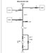 Gas Line Schematic Example 2